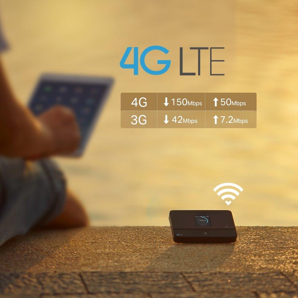 Los mejores routers 4G