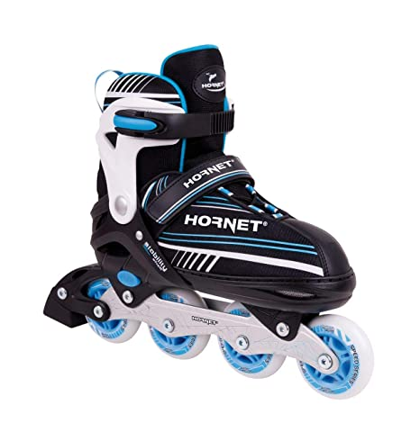 HUDORA Hornet Inline Skates größenverstellbar Kinder