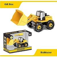 Sipobuy Bricolaje Desmonte Camiones de construcción Vehículos