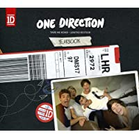 Take Me Home: Yearbook Edition [Importado]