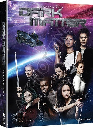 Dark Matter: Season Two (Point Less Box)