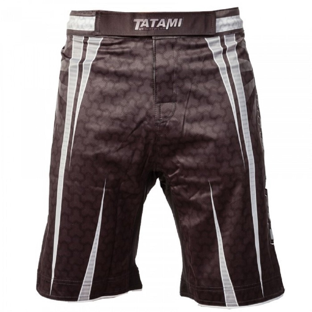'Tatami Children MMA BJJ Matrix No Gi Shorts Tatami Fightwear