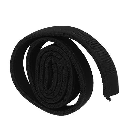 Negro Térmica Tubería Manga De Aislamiento Del Tubo De Mochila De Hidratación Bolsa De Vejiga: Amazon.es: Deportes y aire libre