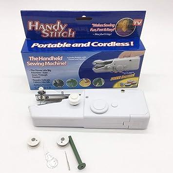 KinshopS - Herramienta de coser eléctrica para máquinas de coser ...