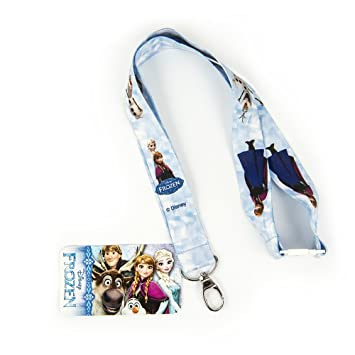 Disney Frozen SISTER QUEEN COLLECTION niños cordón de la ...