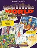 Geotrivia World, Juliette Underwood, 0528837435