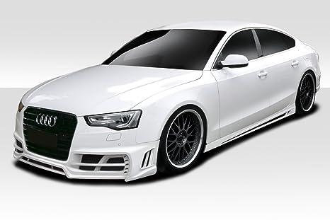 2011 – 2013 Audi A5 4dr TKR DuraFlex Kit – 4 piezas