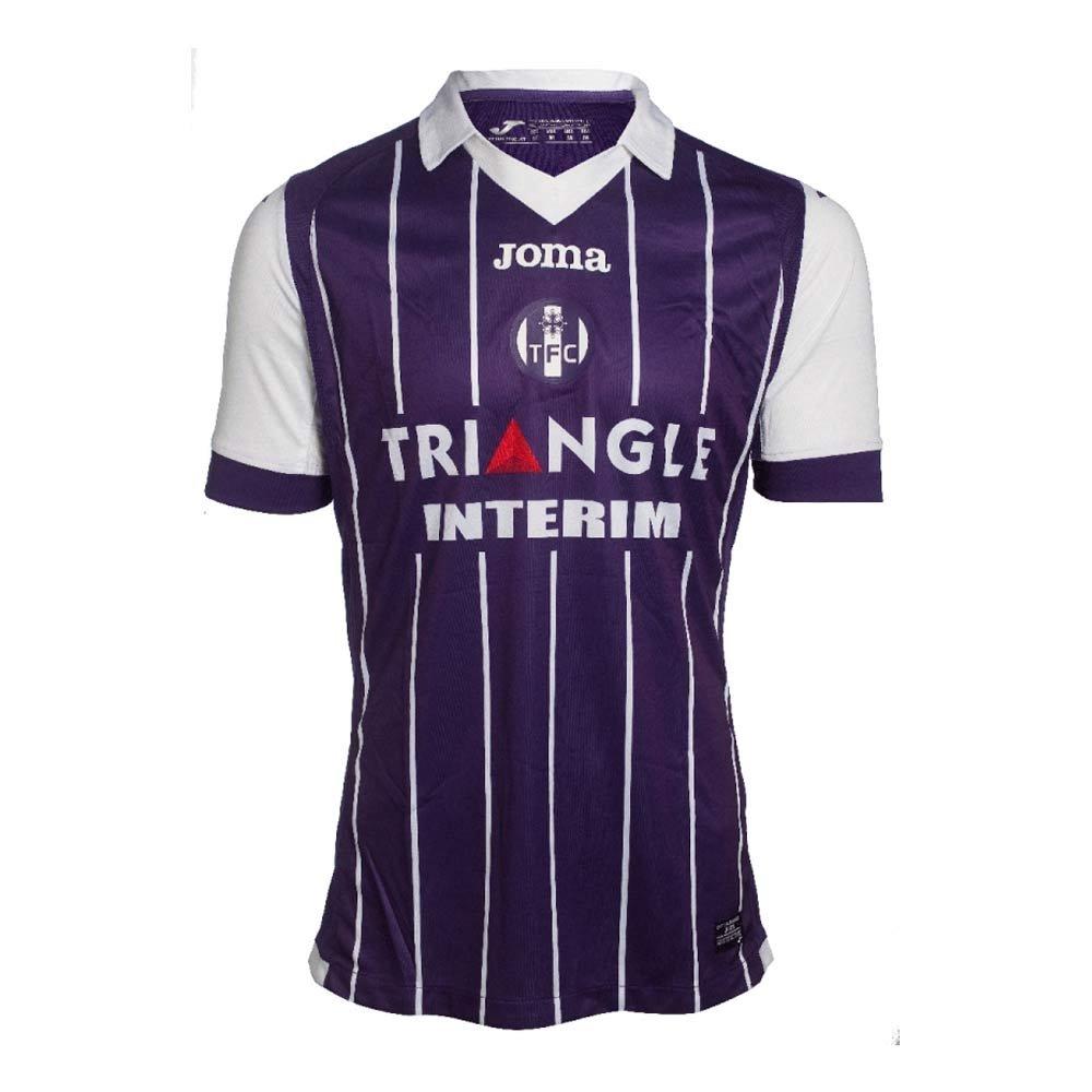 Maillot Toulouse FC - Domicile - 2016