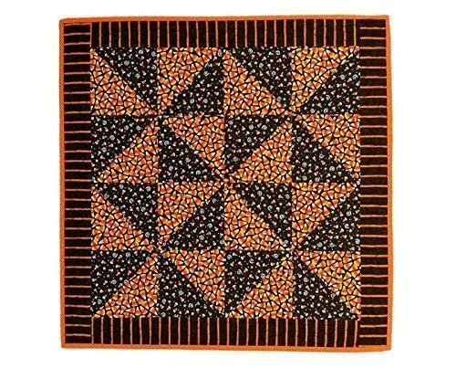 Cool Amazon Com Halloween Quilted Table Runner Handmade Quilted Download Free Architecture Designs Xaembritishbridgeorg