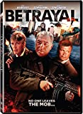 Betrayal on DVD