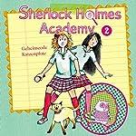 Geheimcode Katzenpfote (Sherlock Holmes Academy 2) | Holly Watson