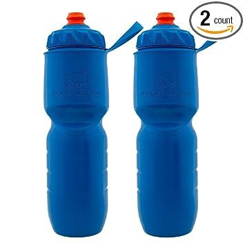 Review Polar Bottle 2 Pack