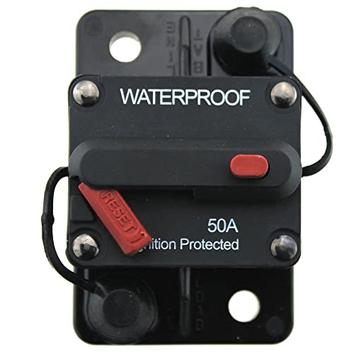 61EQTpwVU6L._SR500,500_  Amp Fuse Box Out Door on bolt down, coin for, napa female maxi, for wire,