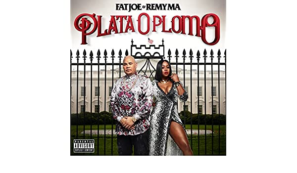 All The Way Up [Explicit] de Fat Joe & Remy Ma (feat. French Montana & Infared) en Amazon Music - Amazon.es