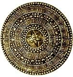 Forum Novelties Inc - Gold Roman Shield