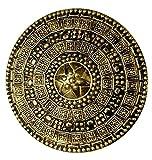 Forum Novelties Roman Shield Gold
