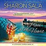 A Piece of My Heart: Blessings, Georgia Series, Book 4 | Sharon Sala