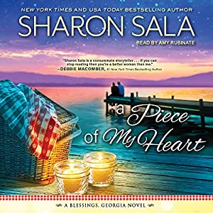 A Piece of My Heart Audiobook