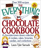 Everything Chocolate Cookbook (Everything Series)