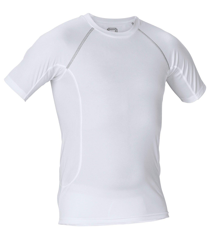 Stanno Sport Unterwaesche T-Shirt K.A. White