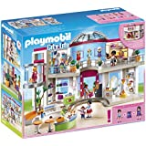 PLAYMOBIL City Life Shop Playset dp BBQTJ