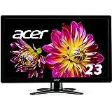Acer ディスプレイ モニター G236HLBbidx 23インチ/フルHD/5ms/HDMI端子付