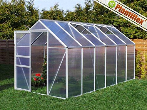 Plantiflex 7,03m² - 190x370cm