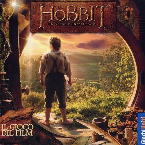 Giochi Uniti Lo Hobbit Un Viaggio Inaspettato - El Juego de la película (versión en Italiano) [Importado de Italia]: Giochi Uniti: Amazon.es: Juguetes y juegos
