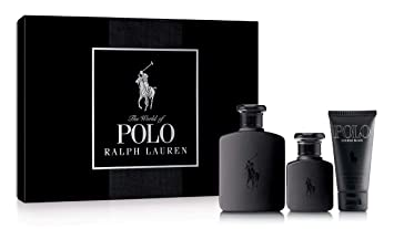 7 Double Edt Men 36 3 Lauren 2 Ralph Spray1 1 Polo Black Gift Set 4 After Oz Pieces eWQrCxBEdo