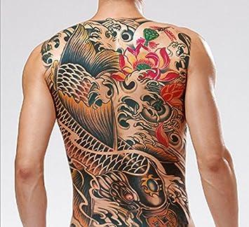 LZC tatuaje temporal adulto para el hombro partido vacaciones ...