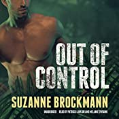 Out of Control: Troubleshooters, Book 4 | Suzanne Brockmann