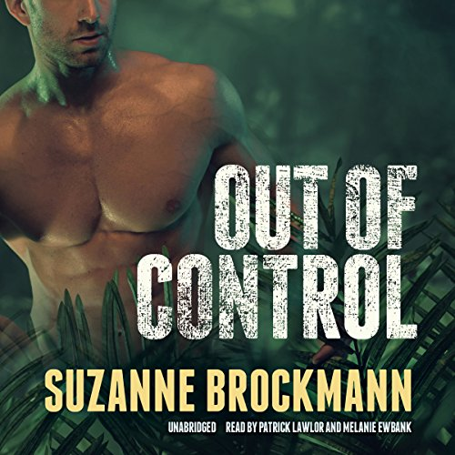 Out of Control: Troubleshooters, Book 4 by Blackstone Audio, Inc.