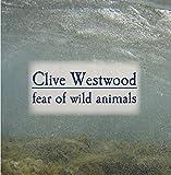 fear of wild animals