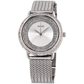 Montre GUESS WATCHES LADIES WILLOW femme W0836L2