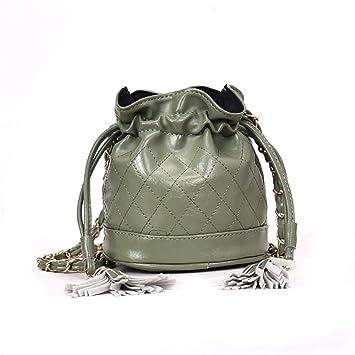 cfecfbe0c980 Amazon.com: GMYANDJB Women's Bags PU Polyurethane Shoulder Bag ...