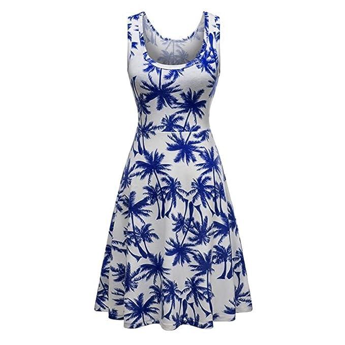Vestido Verano Mujer, FAMILIZO Vestidos Rectos Mujer Verano Vestidos Sin Tirantes Vestidos Rectos Mujer Fiesta
