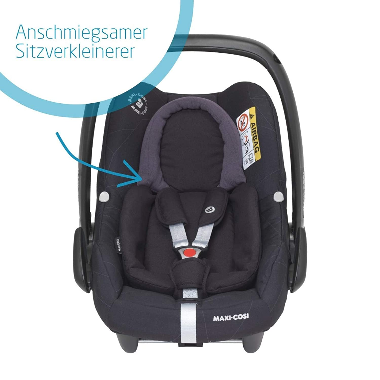 Auto-kindersitze & Zubehör Baby 2way Pearl Kindersitz Grau Maxi-cosi Plus 2way Fix Station Set 100% Hochwertige Materialien