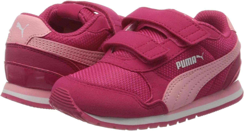 PUMA ST Runner V2 Mesh V Inf Sneakers Unisex-Bambini