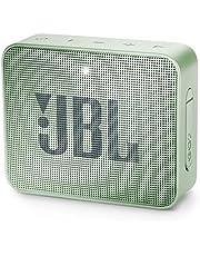 سماعات خارجية جي بي ال جو 2 بلوتوث محمولة - اخضر فاتح