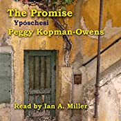 The Promise Yposchesi: Seven Paris Mysteries, Volume 1   Peggy Kopman-Owens