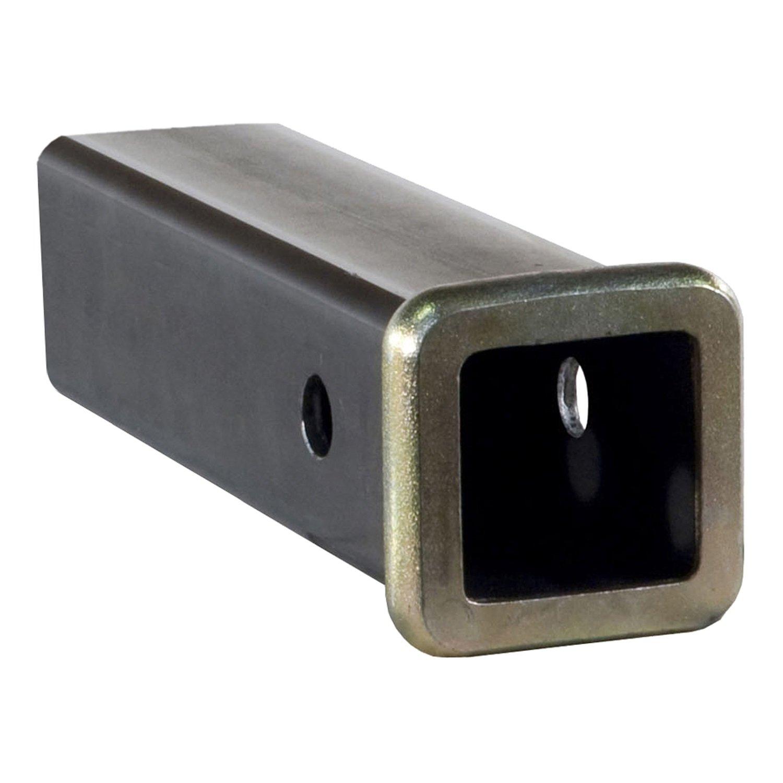 CURT 49090 Raw Steel Receiver Tubing Curt Manufacturing