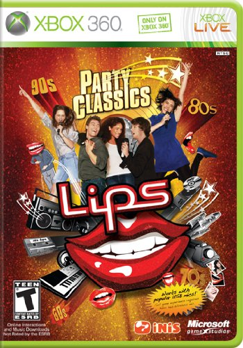 lips party classics - 1