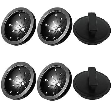 Kosrae Replacement Projector Lamp ELPLP34 Fit for EPSON EMP-62// EMP-62C// EMP-63// EMP-76C// EMP-82// EMP-X3// PowerLite 62C// PowerLite 76C// PowerLite 82C Projector