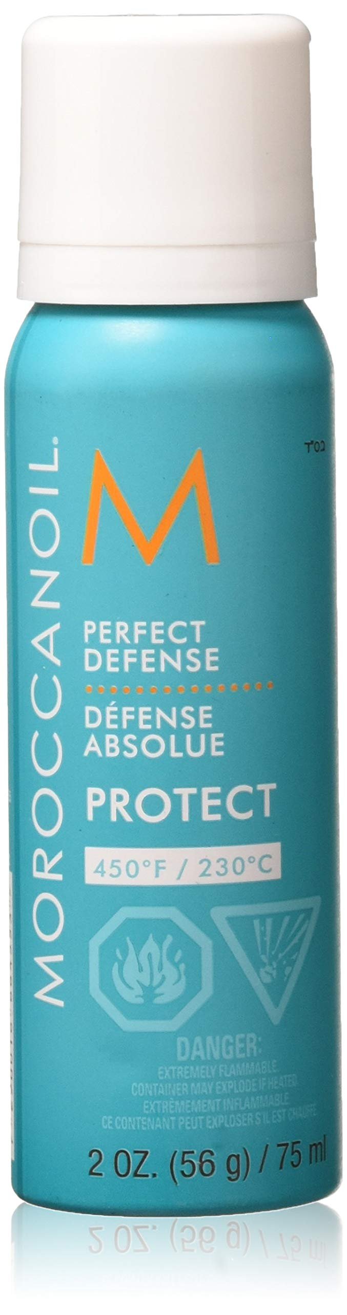 Moroccanoil Perfect Defense For All Hair Types, 2 Ounce