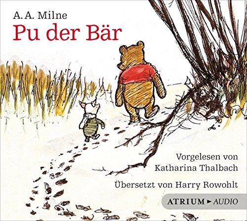 - Pu der Bär - Hörbuch