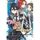 Sword Art Online 11 (light novel): Alicization Turning