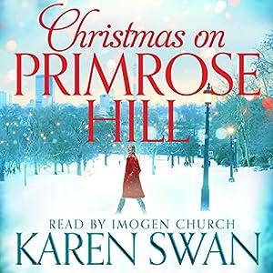 Christmas on Primrose Hill Audiobook