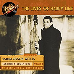 The Lives of Harry Lime, Volume 4