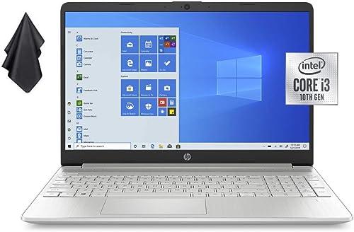 HP Pavilion 2021 Non-Touch Laptop