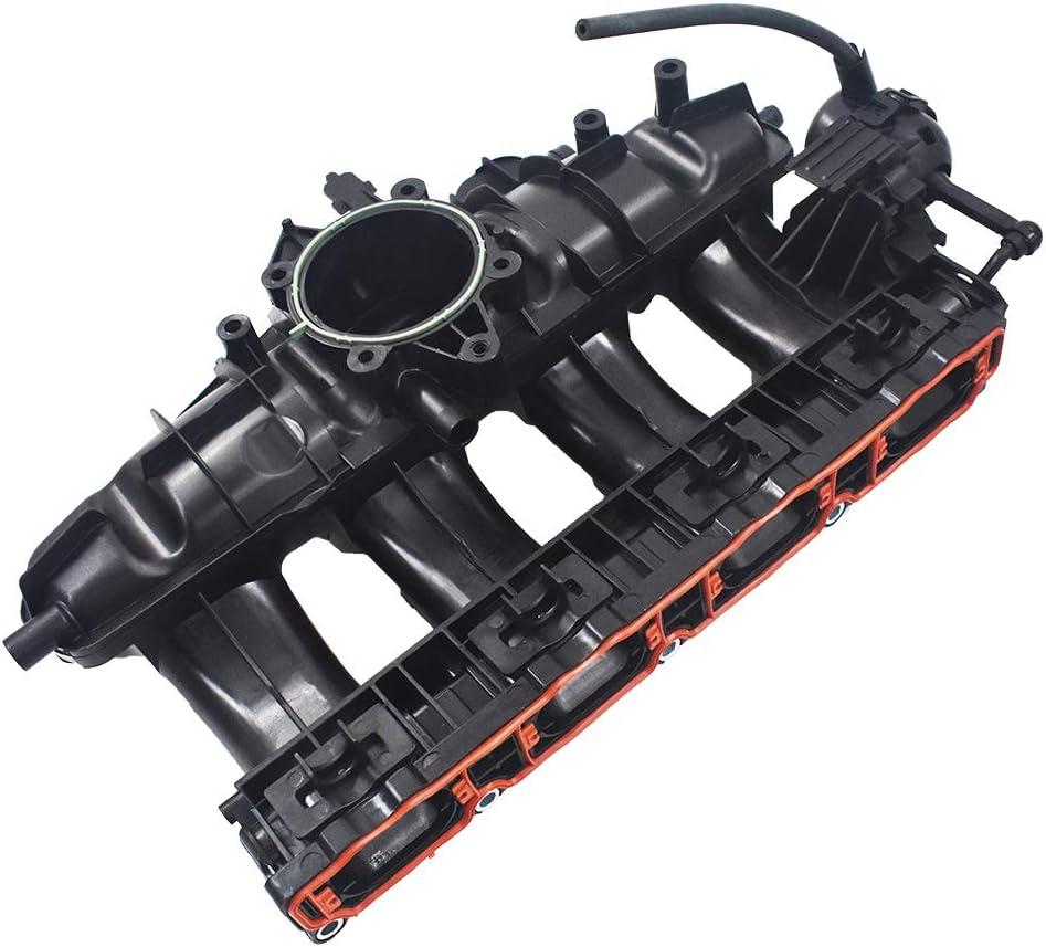 AISENPARTS Engine Intake Manifold Fit for Audi A3 TT VW GTI Jetta Passat CC EOS Tiguan Beetle 2.0T TSI